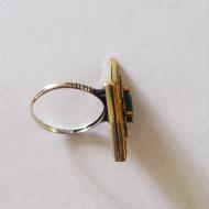 кольцо-18