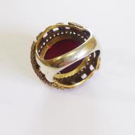 кольцо-23