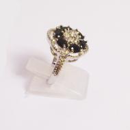 кольцо бижу-10