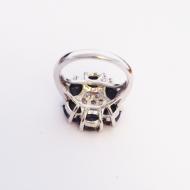 кольцо бижу-15