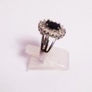 кольцо бижу