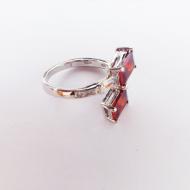 кольцо бижу-25