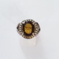 кольцо бижу-27