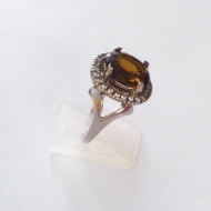 кольцо бижу-29