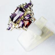 кольцо бижу-3