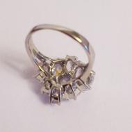кольцо бижу-36