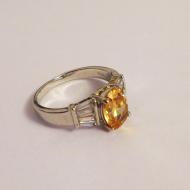 кольцо бижу-37