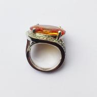 кольцо бижу-4