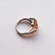 кольцо бижу-42