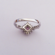 кольцо бижу-44