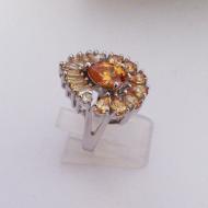 кольцо бижу-46