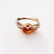кольцо бижу-48