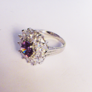 кольцо бижу-5