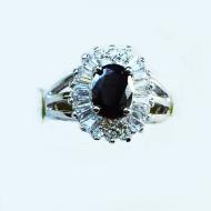 кольцо бижу-55