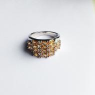 кольцо бижу-6
