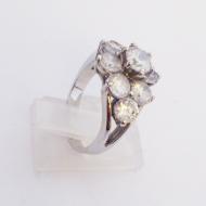 кольцо бижу-8