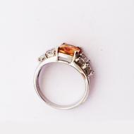 кольцо бижу-9