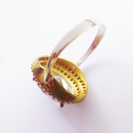кольцо-9