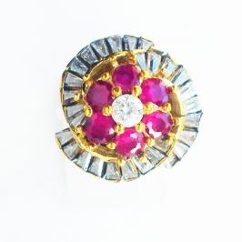 кольцо-3