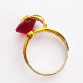 кольцо-33