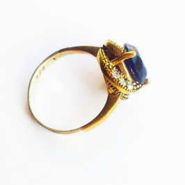 кольцо-4