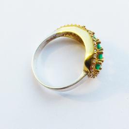 кольцо-6